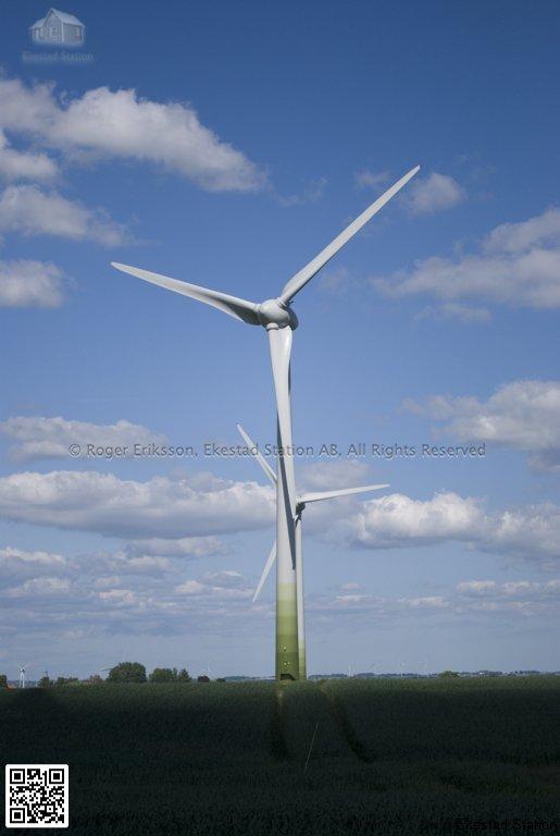 Vindkraftverk